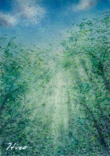 森の妖精たち 3号