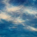 雲たちのおしゃべり